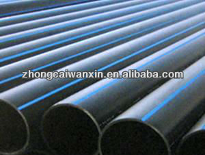 high performance pipe polyethylene