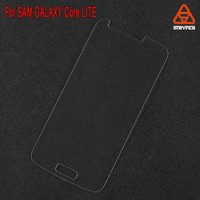 [HD Clear] Highest Quality Premium High Definition Ultra Clear Screen protector for samsung G386F/GALAXY Core LITE