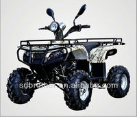 New quad 150CC CVT UTILITY ATV quad
