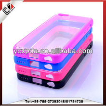 hot selling premium quality two color phone case for ip5c