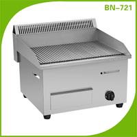 Factory stainless steel commercial griddle for steak equipment BN-721