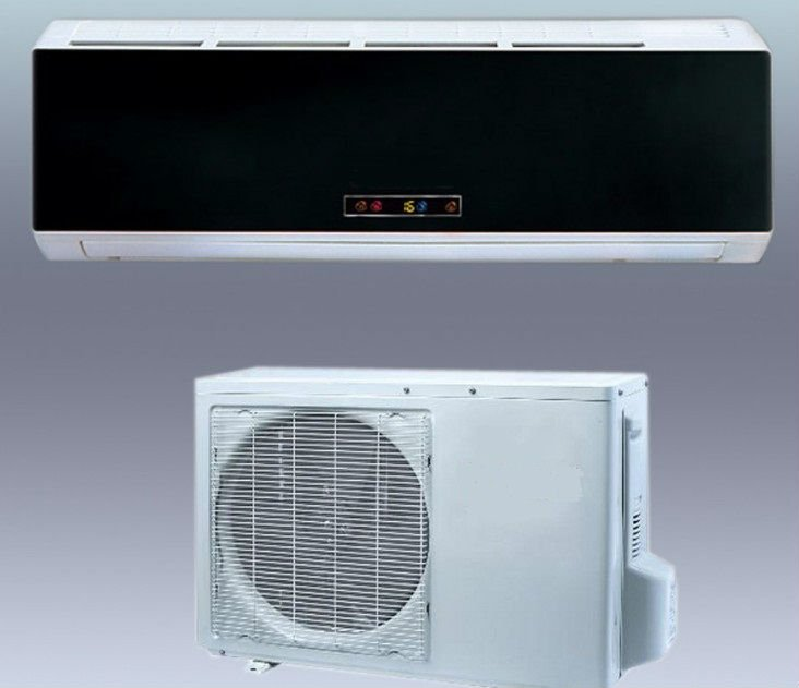 12000BTU 1Ton Split Room Air Conditioner AC Conditioning Cooling System Unit