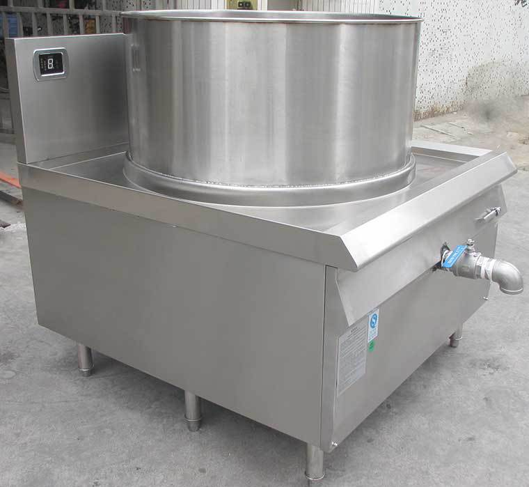 15kw Big Power Industrial Soup Cookers Commercial Soup