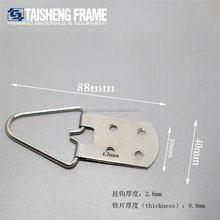 hot selling strong loading capacity photo frame metal hook