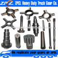 Steyr Spare Parts Gears And Axles For Trucks And Tractors For Trucks