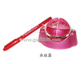 Bulk Cheap Plastic Red Golf Ball Liner Marker Match Pen