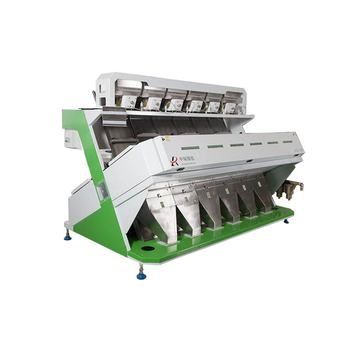 Top quality rice color sorter machine price with low price
