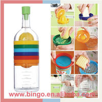 Bin 8 tools kitchen tool like bottle