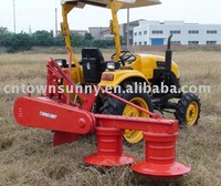 TOWNSUNNY Drum Mower( DM135 ) with CE