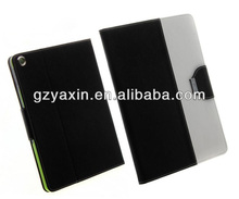 Paypal available wholesale for ipad air 2 tablet cover / durable note case for ipad air 2 best protector case