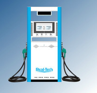 Tatsuno model RT-HY fuel dispenser