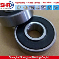 High Speed 6302RS Electrical Motorcycle Steering Bearings