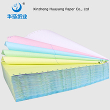 Cargo Express Waybill printing carbonless paper