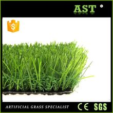 S Shape Front Lawn 30Mm Landscaping Artificial Grass For Garden