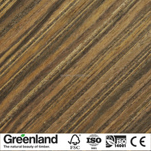 2017 FSC ebony wood veneer for sale from China manufacturers