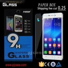 High quality tempered glass screen guard for ZTE Blade L2,tempered glass flim for ZTE Blade L2