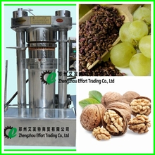 Competitive cold press oil machine price for sesame/almond/walnut/grape seeds