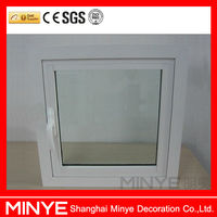 Alen brand top hung casement windows/cheap casement windows/side hung casement window