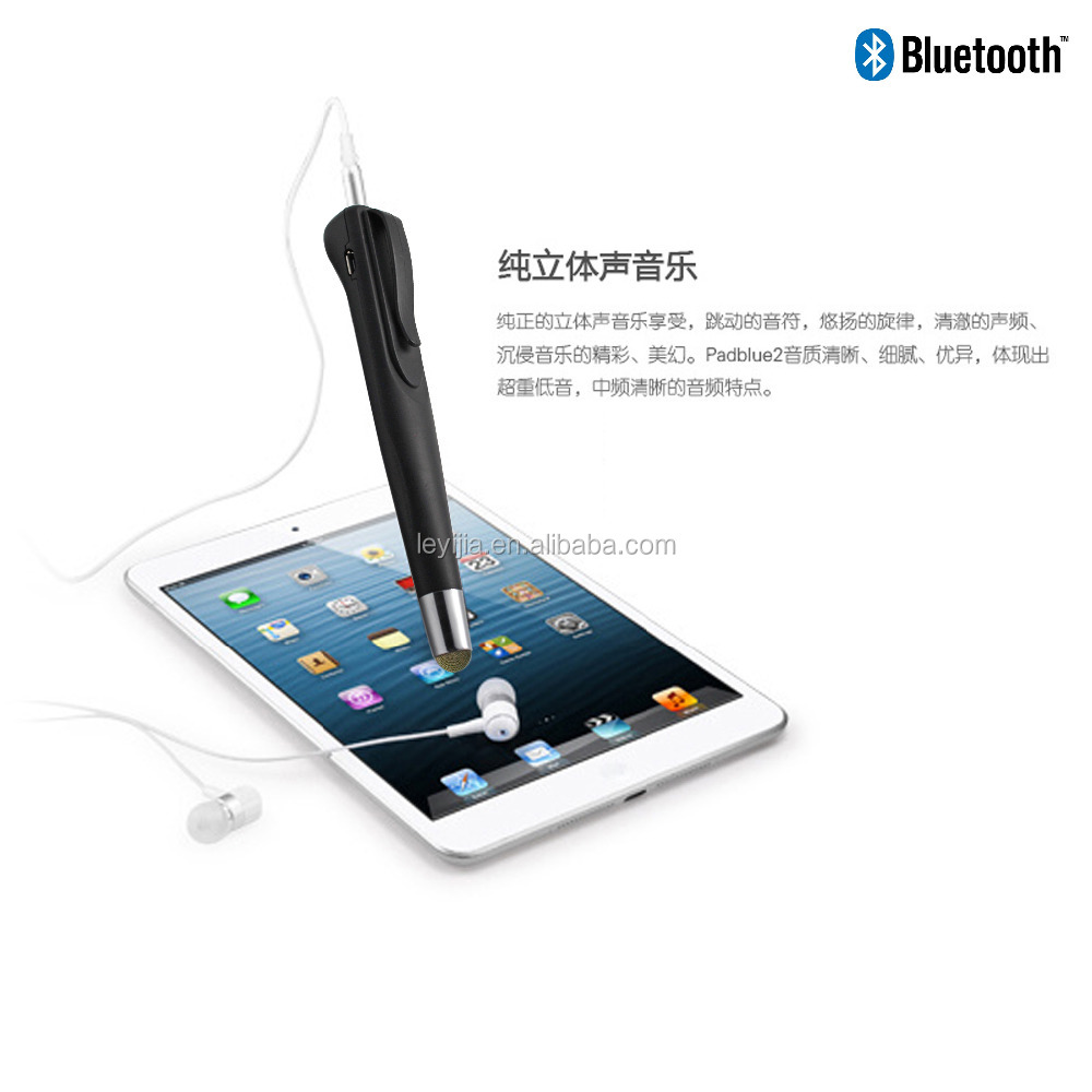 Bluetooth connect with stylus pen and can be calling for the <strong>phone</strong>