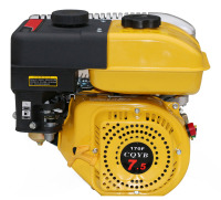 168F 1hp 6.5HP Gasoline Engine