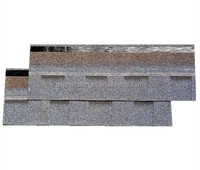 Top Sale Roof Materials Laminated Asphalt Roof Tiles