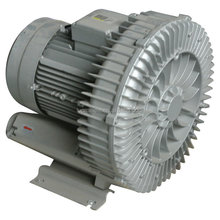 5.5KW Industrial Conveying Side Channel Blower