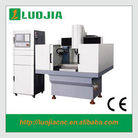 cnc router metal cutting machine for aluminum