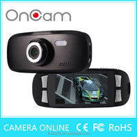 dash cam G1W China Lstar Manufacturing Small Hidden H.264 Car Dash Cam G1W with motion sensor camera