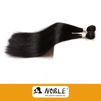 Henan Rebecca 2015 hot on sale silky straight synthetic hair weaving