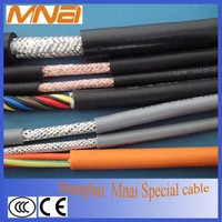 Flexible mechanical control cables