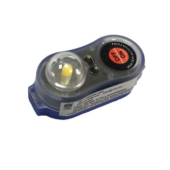 SOLAS lifejacket light, YBL1 lithium DNVGL approved