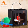 High Accuracy FDM rapid prototyping 3d printer new,3d printer stepper motor for sale