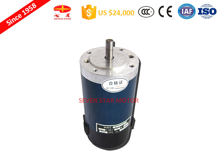 58 Years Experience Manufacturer Electric Car Motor Kit