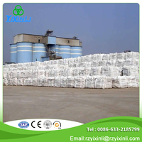 Direct cement factory for water resistant cement