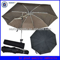 strong windproof bicycle umbrella autobike umbrella motorcycle special umbrella for promotion