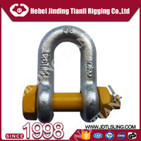 Bow Shackle 1 Ton Us Type