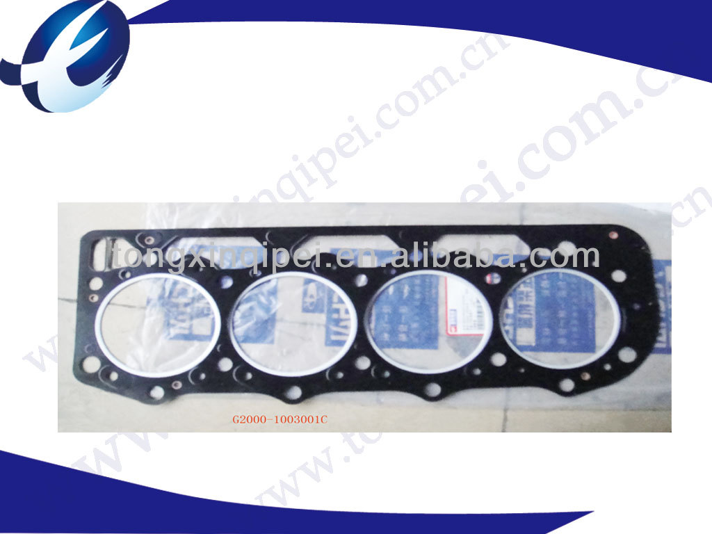yuchai engine cylinder head gasket