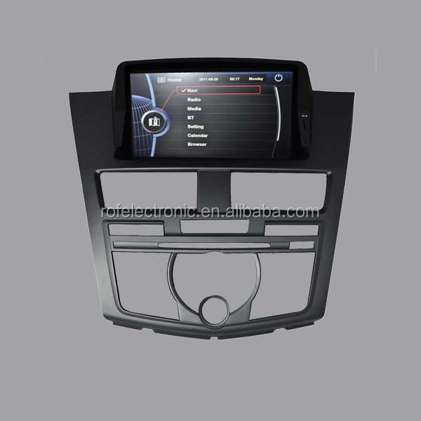 2din car dvd gps navigation with phonebook 3G for MAZDA BT-50 after 2013