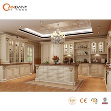 Wood kitchen cabinets-kitchen rite
