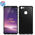 2017 New For Vivo Full Clear Soft TPU Case For Vivo V7 Plus V7Plus V7+