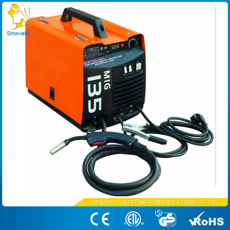 Gas&Gasless MIG/MAG Welding Machine