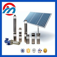 New green energy water pumping machine 30,000 liters/h discharge irrigating solar water pump system