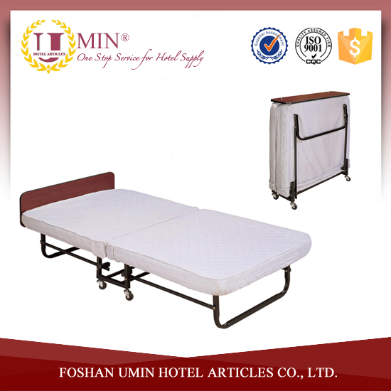 Hotel Folding Single Cot Bed