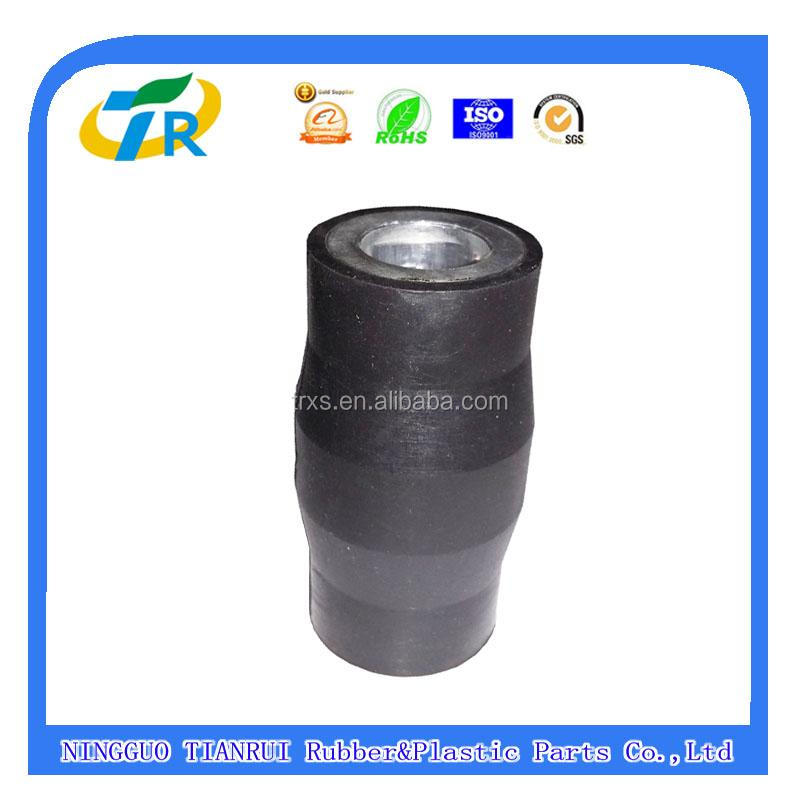 China rubber flexible couplings for air conditioner plastic parts