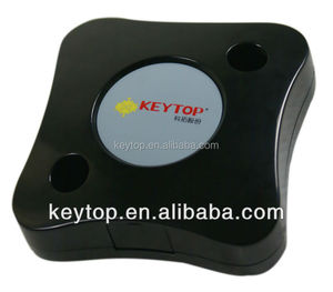single parking space ultrasonic wireless parking detector