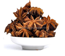 2018 High Quality Star Anise Natural Lllicium Verum Aniseed from China Agricultural Product