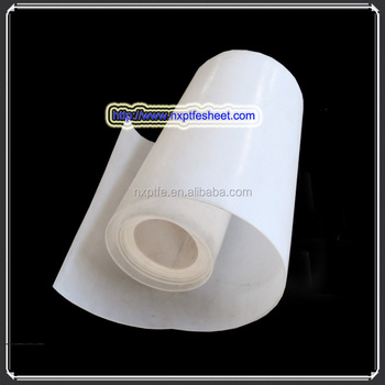 High performance ptfe sheet rolls
