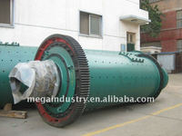 cast steel ball mill for grinding hard ore