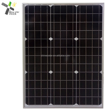 cheap Competitive price price per watt monocrystalline silicon solar panel