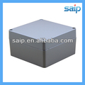 2014new Terminal Enclosure IP66 Waterproof Die Cast Aluminum Box 160*160*90mm